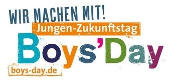 Boys Day Logo